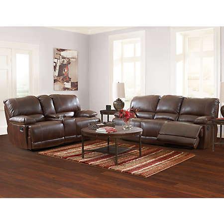 Rigley Collection Recliner Sofas Living Rooms Art Van