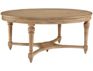 shop English Country Oval Table