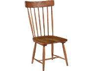 shop Spindle Back Side Chair