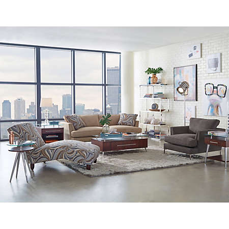 Living Room Sets Art Van avery ii collection | fabric furniture sets | living rooms | art