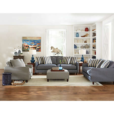 ... Living Rooms / Fabric Furniture Sets. Shop Stripes Collection Main Part 19
