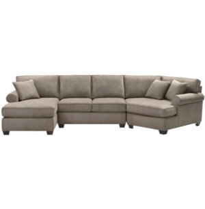 Marisol III 3pc Sectional