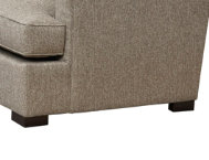 Harper 3 Piece Sectional Taupe Art Van Furniture