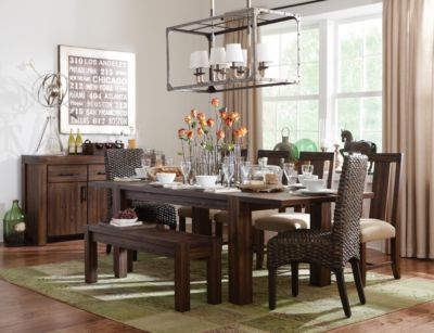 Meadowbrook Dining Collection Casual Dining Art Van