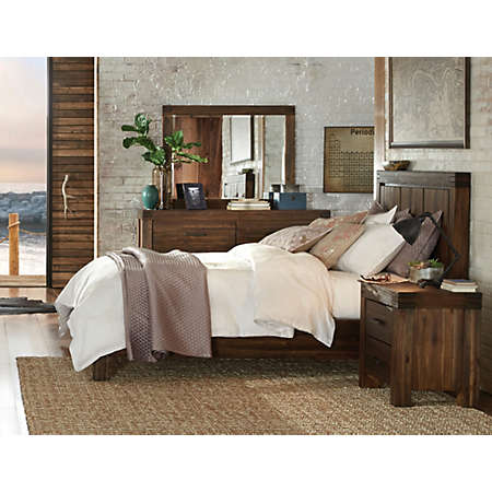 Bedroom Sets Art Van meadowbrook collection | master bedroom | bedrooms | art van