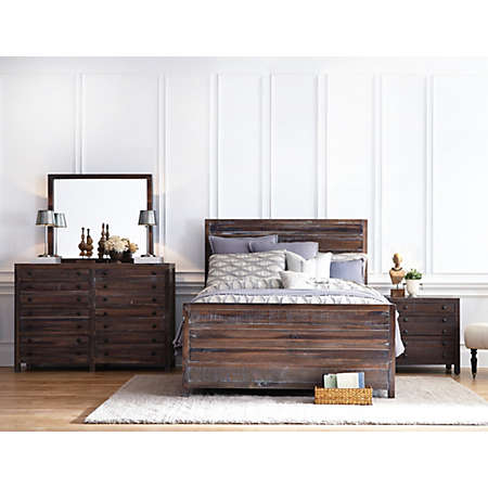 Townsend Collection. Bedroom Furniture   Art Van Furniture