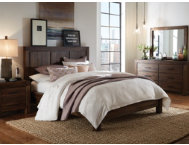 Meadowbrook King 3pc Bedroom