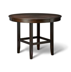 48  Round Counter Height Table