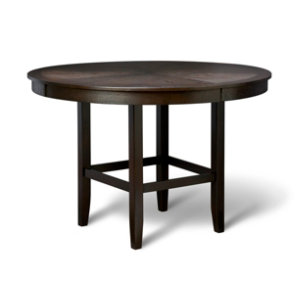 54  Round Counter Height Table