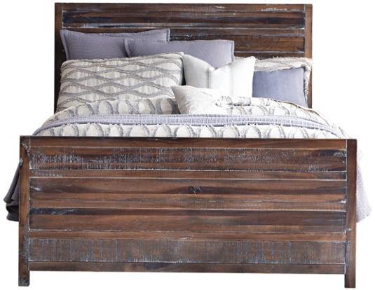 - Townsend King Bed - Art Van Furniture