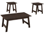 Neil 3 Piece Coffee Table