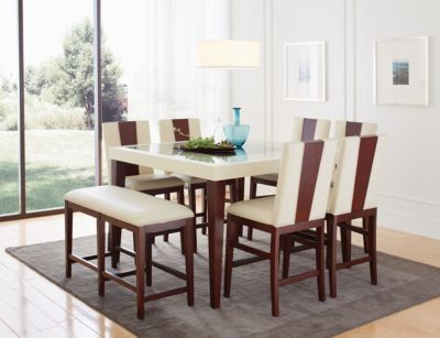 Zeno Gathering Collection Gathering Height Dining Rooms Art