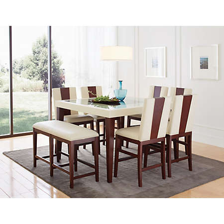 zeno gathering collection | gathering height | dining rooms | art