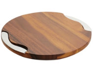 shop Nambe Cheese Block Board/Tools