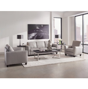 B592 Collection Leather Furniture Sets Living Rooms