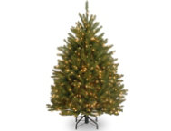 Fir Tree 4.5FT, Clear