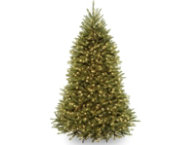 Fir Tree 7FT, Clear