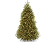 Fir Tree 7.5FT, Clear