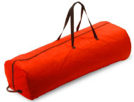 shop Sm Tree Storage Bag w/ Wheels