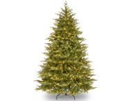 Nordic Spruce 7.5FT, Clear