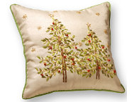 shop Christmas Trees 16x16 Pillow