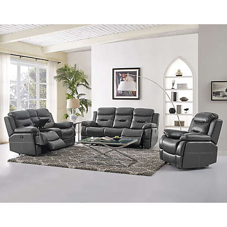 Kendall Closeout Collection   Recliner Sofas   Living Rooms   Art ...