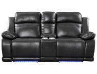 Vega Reclining Loveseat