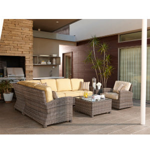 Marrakesh Seating Collection
