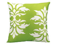 Strood Green Outdoor Pillow