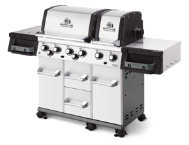 Broil King Imperial XL-LP BBQ