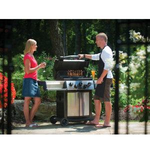 LP (Propane) BBQ Grills