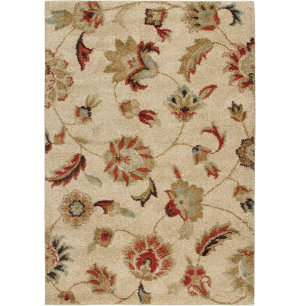 London Bisque 5x8 Rug