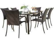 shop Percy 7PC Dining Set