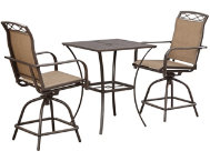 shop Lafayette 3pc Balcony Set