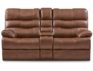 Reclining-Console-Loveseat