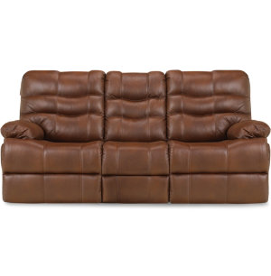 Power Reclining Sofa W DDT