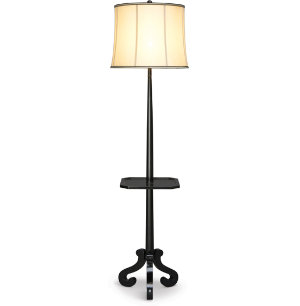 Tray Floor Lamp