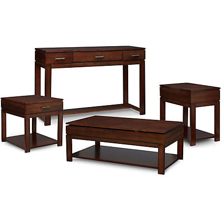 Living Room Tables Shop Miramar Occasional Collection Main