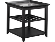 Sandpiper Rect End Table