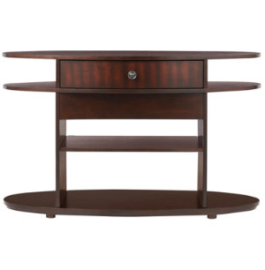 Metropolitan Sofa Table