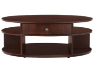 Metropolitan Lift Top Table
