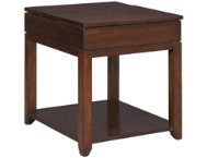 Daytona Rectangular End Table