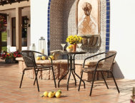 3-Piece-Wicker-Bistro-Set
