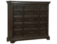 Caldwell 17Dr Master Chest