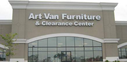 Awesome Art Van Furniture Store #105 In Petoskey, MI