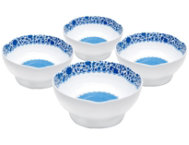 Heritage Cereal Bowl Set of 4