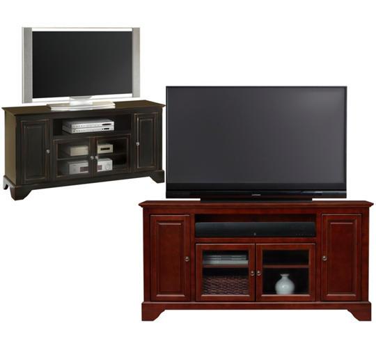 Irvington TV Console