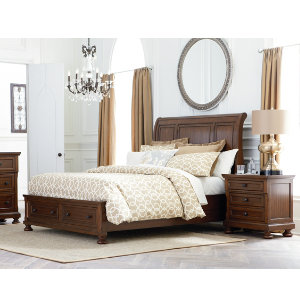 Glendale Collection Master Bedroom Bedrooms Art Van Furniture The Mid