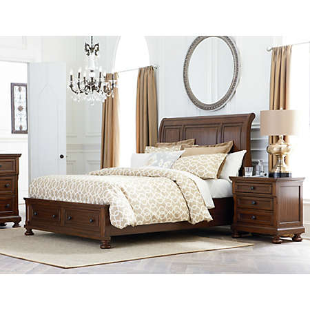 Glendale Collection | Master Bedroom | Bedrooms | Art Van ...