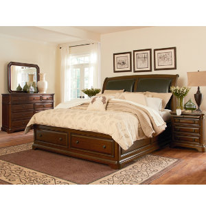 Verona Collection Master Bedroom Bedrooms Art Van Furniture The Midwe